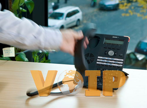 What is VoIP - VoIP for Dummies