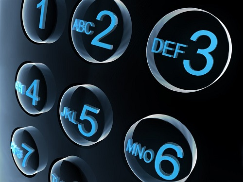 Check what numbers are available before choosing a VoIP service provider